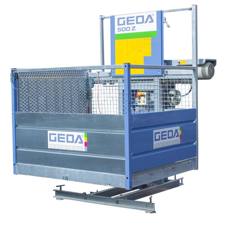 GEDA 500Z
